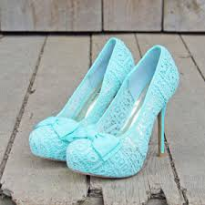 mint wedding shoes mint lace heels sweet wedding bridesmaid shoes polyvore