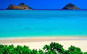 best beaches in the world 2015