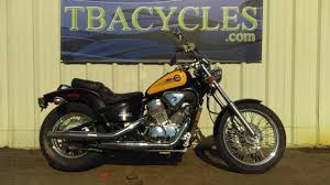 honda shadow vlx 600 motorcycles for sale in florida