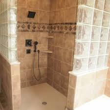 euro style bathroom and showers