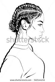 braids stock images royalty free images u0026 vectors shutterstock