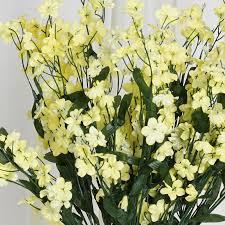 768 silk baby breath filler flowers wedding flowers centerpieces