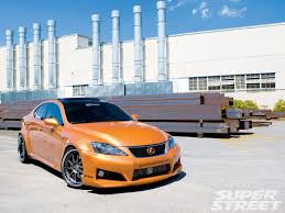 lexus isf vs bmw m3 2009 lexus is f imagine greater super street magazine