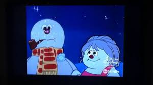 Frosty The Snowman Happy Birthday Meme - happy birthday frosty the snowman youtube