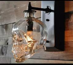 skull porch light odd things pinterest porch lights and house