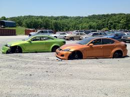 lexus hybrid cars price in pakistan watch two lexus show cars get crushed pakwheels blog