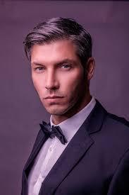 coupe de cheveux homme mode les forfaits coiffure homme tendance 2014 par le salon de coiffure l b