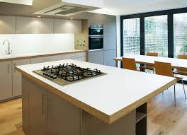 birch kitchen island white formica and birch ply kitchen worktops formica