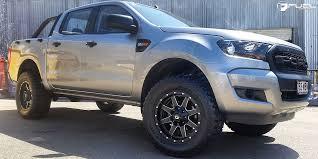 ford ranger road tyres ford ranger maverick d538 gallery fuel road wheels