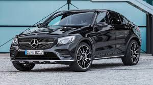 mercedes that looks like a jeep 2017 mercedes glc class coupe release date price and specs