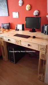Schmaler Pc Tisch Industrie Tisch 536 Individuelle Produkte Aus Der Kategorie