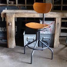 chaise m tal chaise industriel 39 fantaisie plan chaise industriel chaise bois