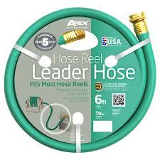 Hose Reel Solution For Yard And Garden Outdoor Faucet Extension Garden Hose Reel Ideas 17 Best Ideas About Garden Hose Holder On