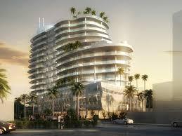 gs hotel design concept in fort lauderdale fl