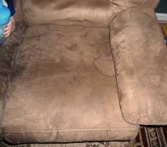 How To Clean Microfiber Chair An Alternative Way To Clean A Microfiber Couch Gigglebox Tells