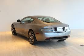 used aston martin db9 2010 aston martin db9 stock 7nl00592a for sale near vienna va