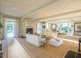 hamptons homes interiors this summer u0027s most expensive hamptons home is asking 72m