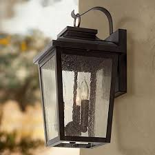 mission style outdoor wall light sutter creek transitional outdoor wall sconce outdoor walls wall