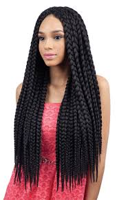 braids crochet que bulk braid 2x jumbo box braid crochet latch hook