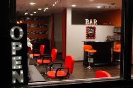 devil u0027s haircut salon home