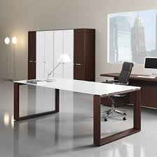 Modern Glass Office Desks Emejing Modern Glass Office Desk Images Liltigertoo