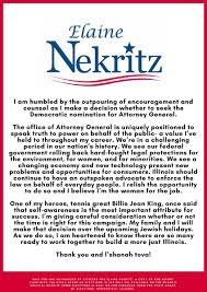Federal Power Of Attorney by Elaine Nekritz Elainenekritz Twitter
