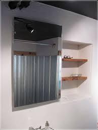 Homebase Bathroom Mirrors Bathroom Mirrors Lights Homebase Express Air Modern Home