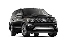 land rover safari 2018 2018 ford expedition platinum max suv model highlights ford com