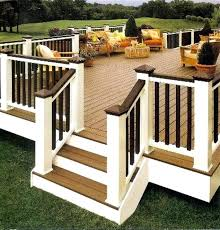 Patios And Decks Designs Beautiful Pictures Of Backyard Decks Minimalist Backyard Deck
