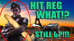 R6 Siege Operation White Noise Ela And Twitch Hit Reg Twitch Is Still Rainbow Six Siege
