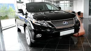 new lexus electric car 2014 new lexus rx 450h executive line hybrid drive automatik youtube