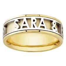 wedding ring names fresh personalized wedding ring with personalized wedding rings