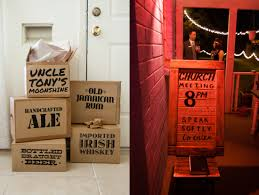 best 25 speakeasy decor ideas on pinterest prohibition bar