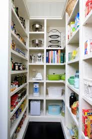 kitchen walk in pantry ideas the pros and cons of walk in vs cabinet pantries