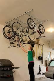 bike rack for garage wall 2bicycle garage wall bike storage stand