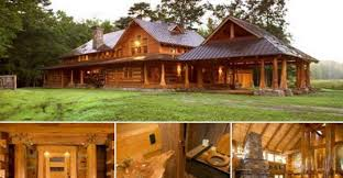 beautiful log home interiors hearthstone log home has the most beautiful interior i seen