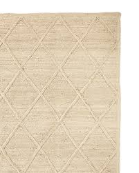 Diamond Area Rug by Flooring Dazzling Design Of Jute Rugs For Pretty Floor Decoration