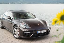 Kia Gt4 Release Date 2017 Porsche Panamera Release Date Price And Specs Roadshow