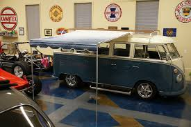 Vw Awning Vw Bus Awning Installed An Awning On The Roof Rack Of My V