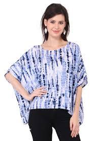 2017 spring summer new trend tie dye dresses tops trousers kaftan