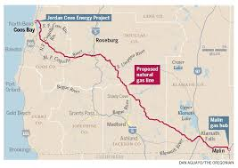 Oregon Country Fair Map by Landowners Tell Proposed Lng Export Terminal In Coos Bay U0027keep