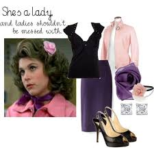 Pink Lady Halloween Costume 182 Grease Images Grease Movie Grease Party