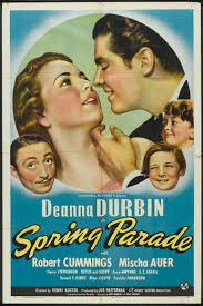 parade dvd parade dvd deanna durbin robert 8 for sale
