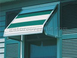 Discount Window Awnings Futureguard Bel Aire Window Awnings Blue Gator Covers 239 652 0916