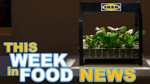 ikea u0027s new garden u0026 4 changes to our food supply youtube