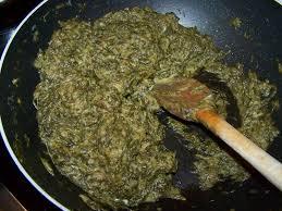 comment cuisiner des epinards comment cuisiner épinard en boite
