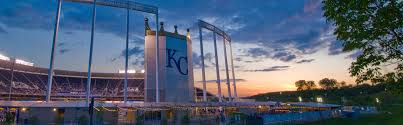 Royals Stadium Map Five Things You Need To Know About Royal Country In Missouri