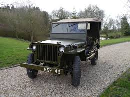 willys jeep truck for sale you can buy dwight eisenhower u0027s willys jeep for 750k on ebay