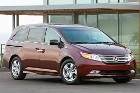 odyssey car reviews and news at carreview 2011 honda odyssey used car review autotrader