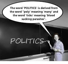Meaning Of The Word Meme - the word politics is derived from the word poly meaning many